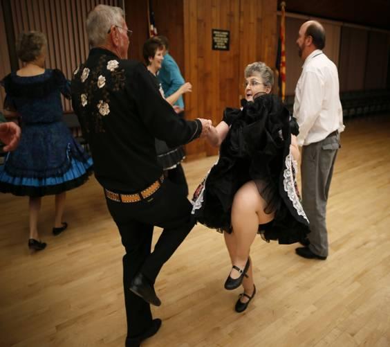 Боли при артрозе коленного сустава можно избежать - двигайтесь!