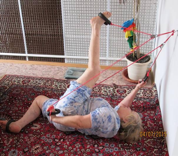 Лечение суставов желатином в домашних условиях