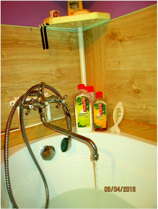 Безымянный 1Расчет часового максимального расхода при заполнении ванны